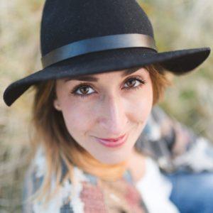 Sarah Ben Hamida