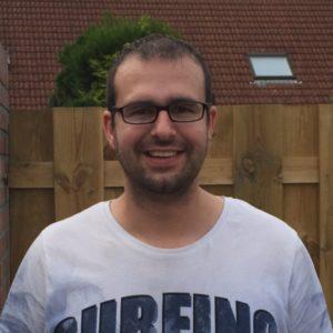 Stefan Zwart