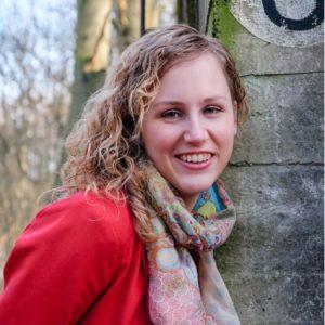 Stephanie Verduijn